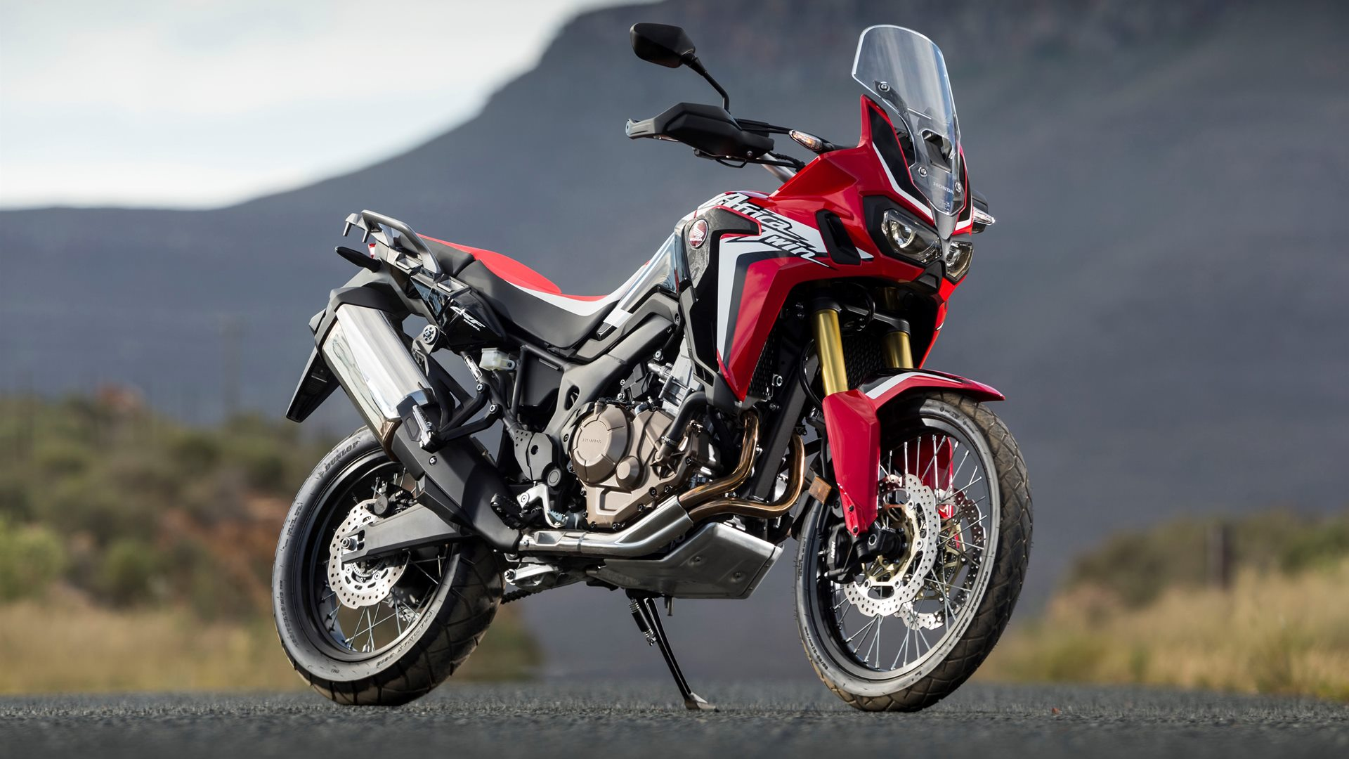 Honda CRF1000L Africa Twin Launched At 12.90 Lakh