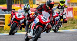 Indian National Motorcycle Championship 2017