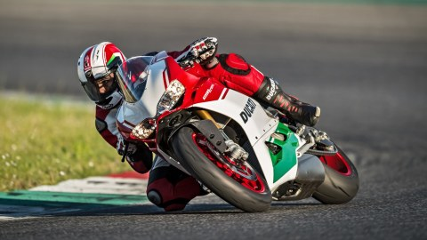 1299 Panigale R Final Edition India