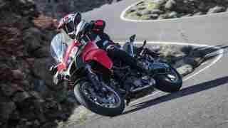 Ducati Multistrada 950 launnched in India