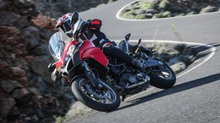 Ducati Multistrada 950 launnched in India