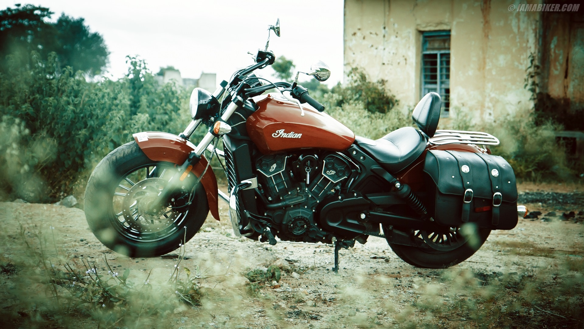 Indian Scout Sixty >> Indian Scout Sixty HD wallpapers | IAMABIKER