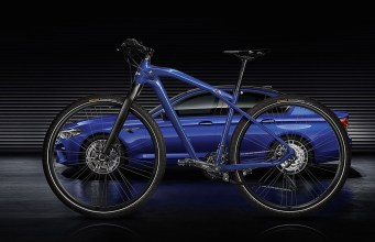 BMW M Bike Limited Carbon Edition announced