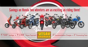 Honda offers and discounts 2017