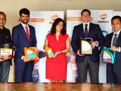 Repsol Synthetic oil for bikes motorcycles launched in India