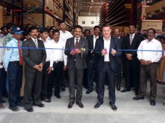 Volkswagen India expands its Bangalore Parts Distribution Centre
