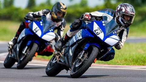 2017 Yamaha YZF-R15 One Make Race Championship