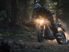 2018 Zero DS - Zero Motorcycles
