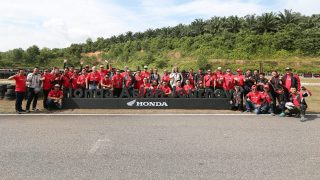 Honda Asian Journey 2017