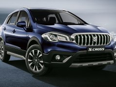 New 2017 Maruti Suzuki S-Cross features, spec, variants and prices