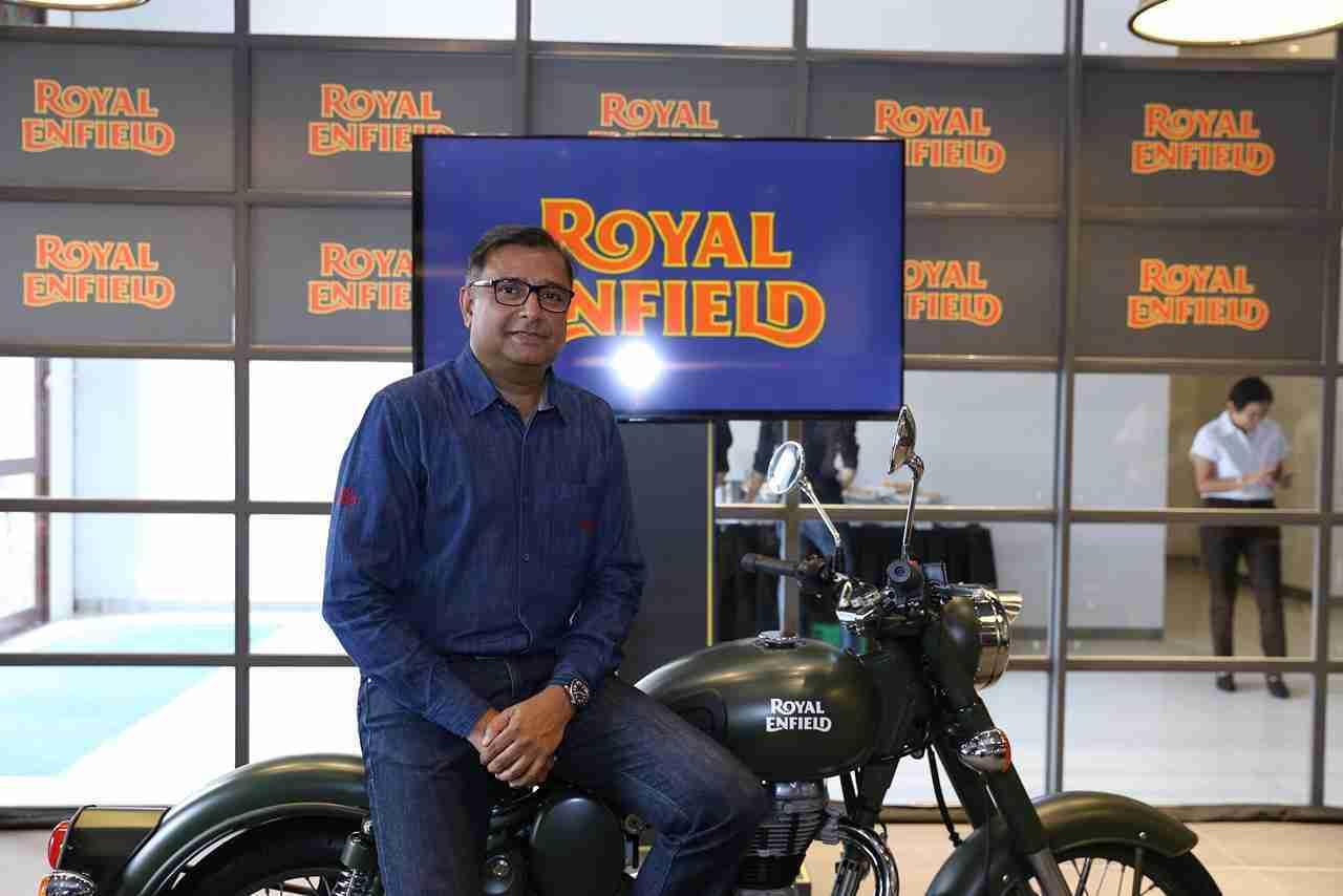 Royal Enfield Vietnam