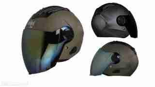 Steelbird SBA-3 helmet