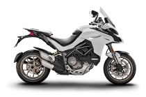 2018 Ducati Multistrada 1260 and Multistrada 1260 S images