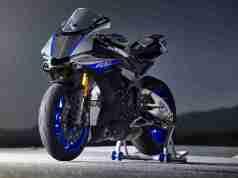 2018 Yamaha YZF-R1M images