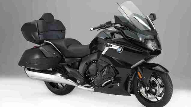 BMW K 1600 Grand America - 3