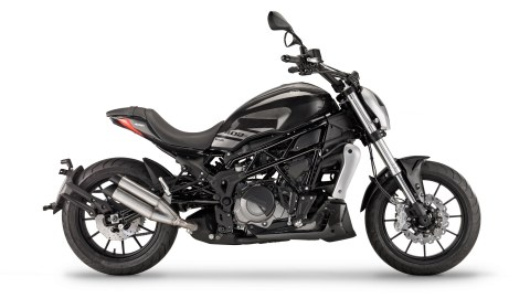 Benelli 402S images