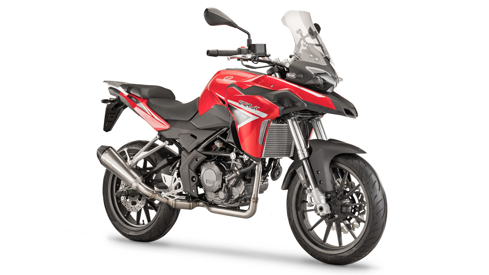 Is The Benelli TRK 251 An Answer To Our Prayers Or Just