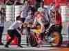 Marc Marquez is the 2017 MotoGP World Champion