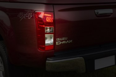 2018 ISUZU D-MAX V-Cross -LED Tail Lamps