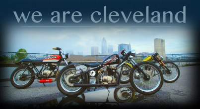 Cleveland CycleWerks