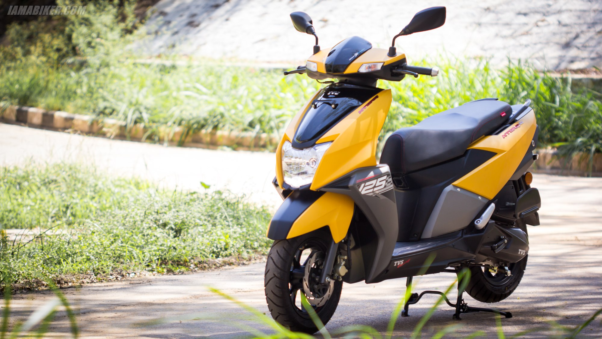 Scooter Wallpapers Free Download