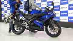 Yamaha R15 V3.0 launched