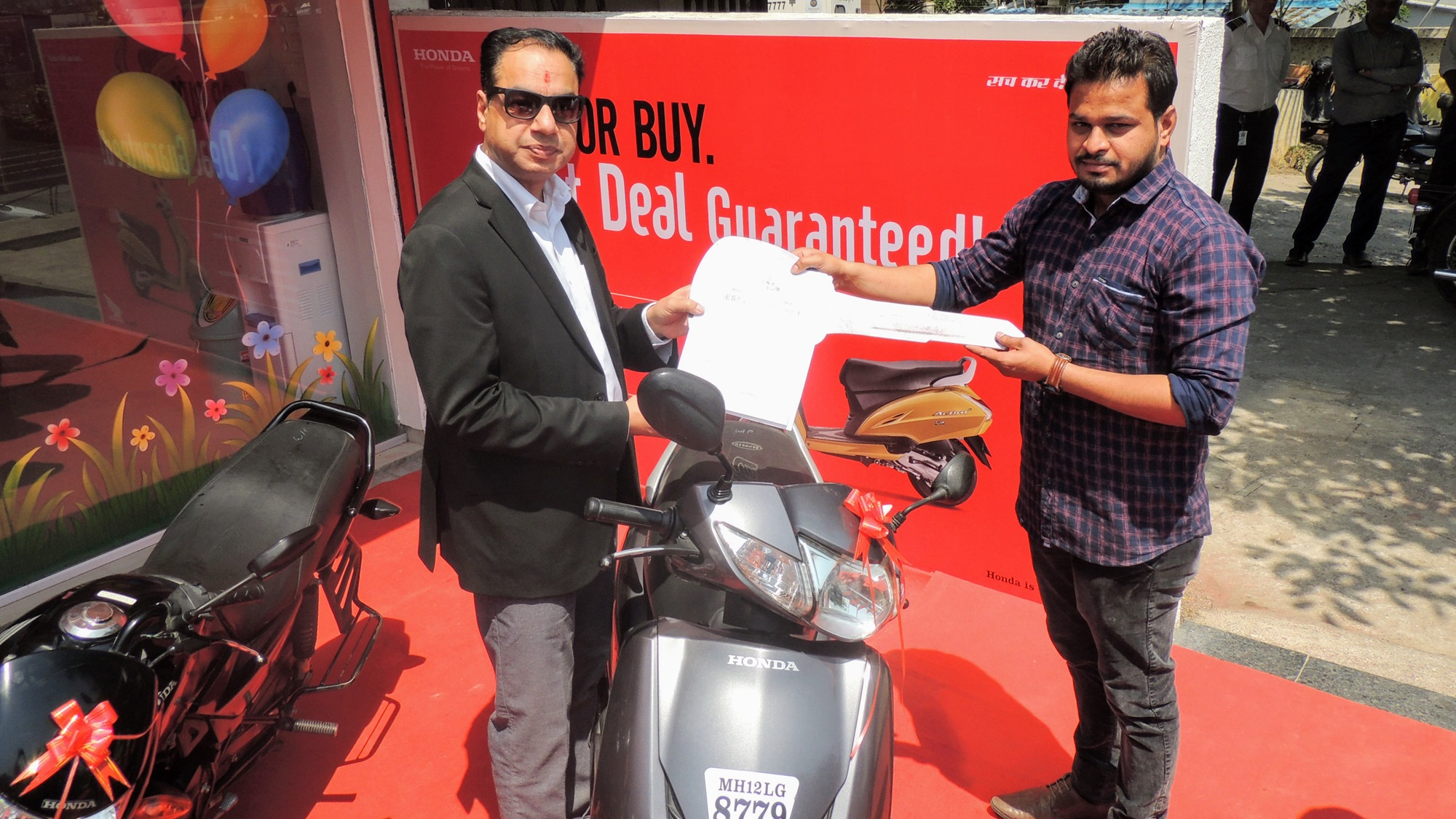 Honda now has 200 Best Deal outlets