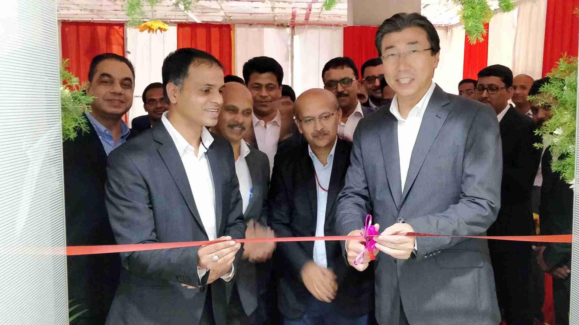 Mr. Minoru Kato - president & CEO, Honda Motorcycle & Scooter India Pvt