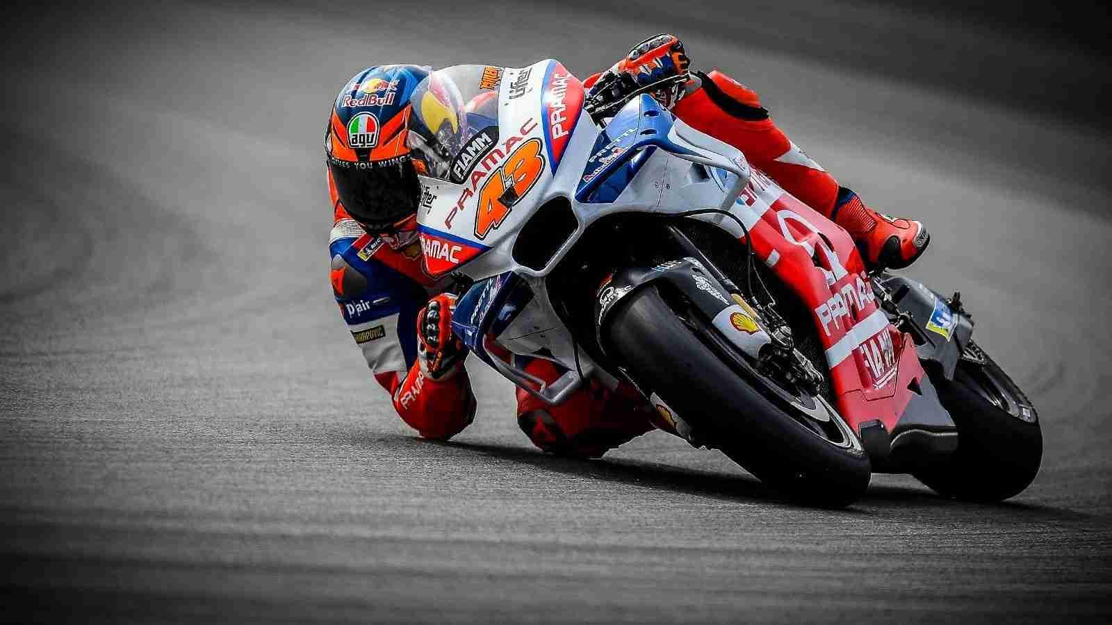 Jack Miller MotoGP
