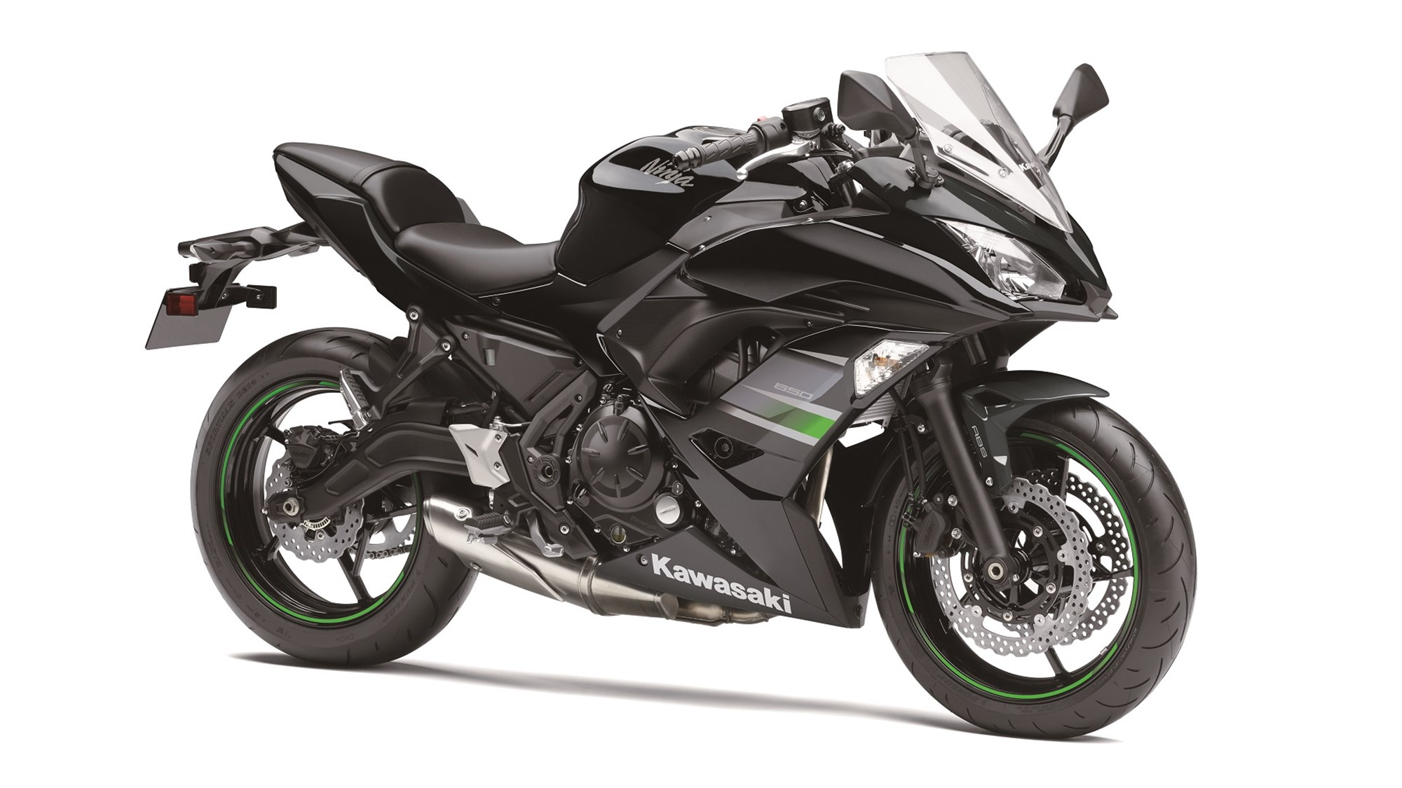 2019 Kawasaki Ninja 650 bookings begin in India