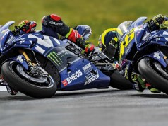 Monster Energy will be the Yamaha MotoGP team title sponsor from 2019