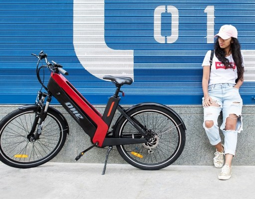 TRONX ONE Smart Crossover Electric Bike launched