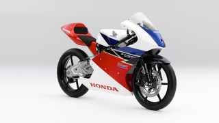 Honda India announces racing Championship on NSF250R from 2019