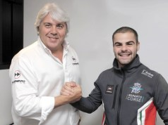 Romano Fenati to ride for MV Agusta