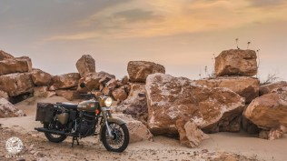 Royal Enfield Signals HD wallpaper