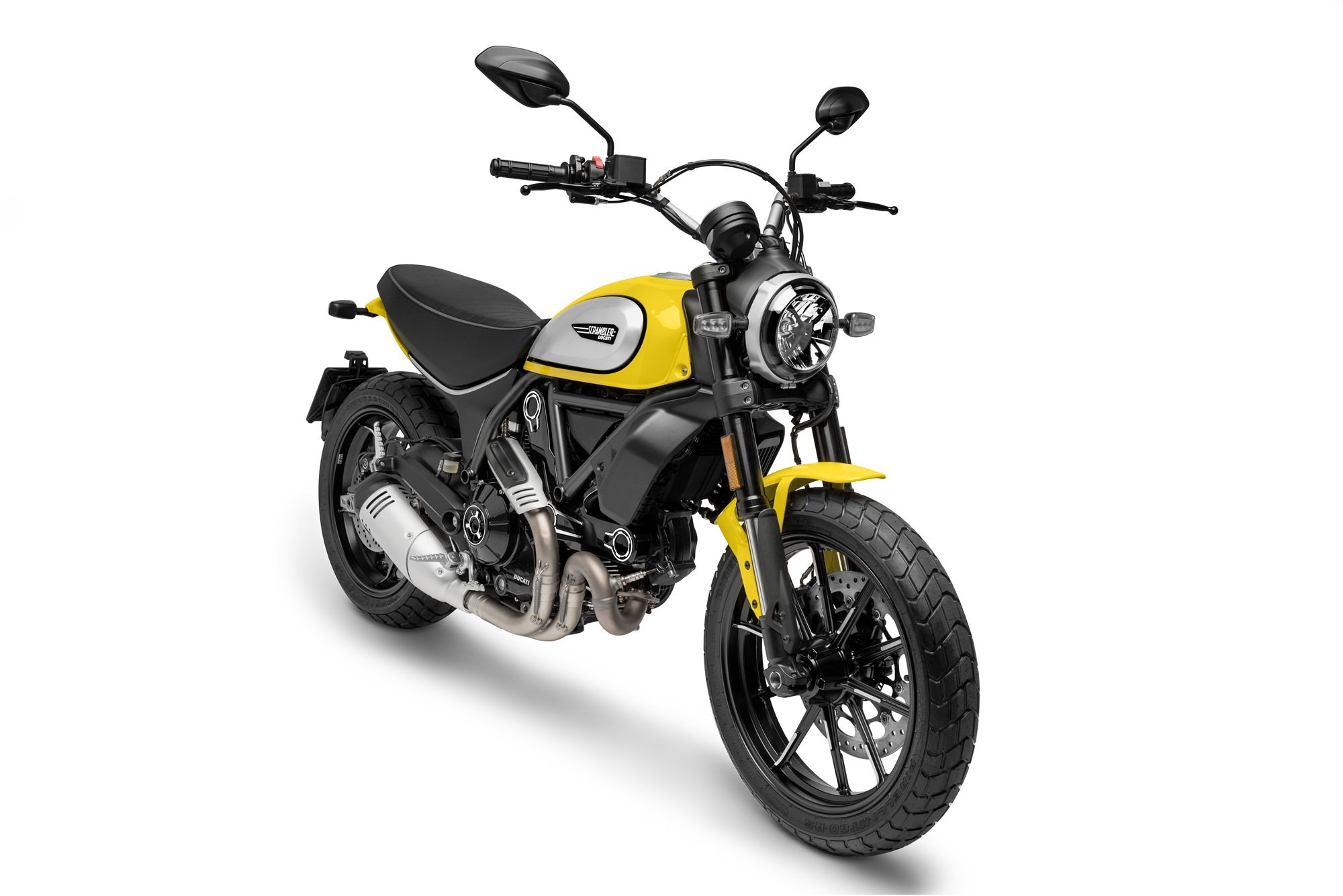 2019 Ducati Scrambler Ambience HD wallpaper