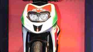 New Aprilia SR 150 Race launched