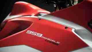 Ducati 959 Panigale Corse India