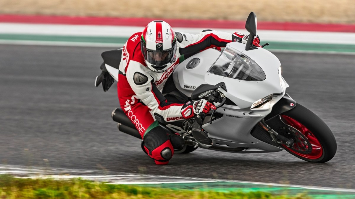 Ducati DRE Track Days now in India