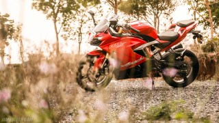 TVS Apache RR 310 HD wallpaper