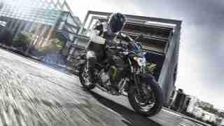 2019 Kawasaki Z650 launched in India