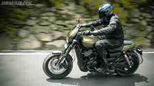 Harley Davidson Street Rod 750