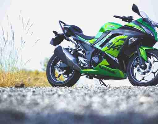 2019 Kawasaki Ninja 300 ABS HD wallpapers