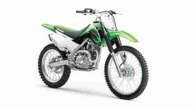 Kawasaki launches 2019 KLX140G in India