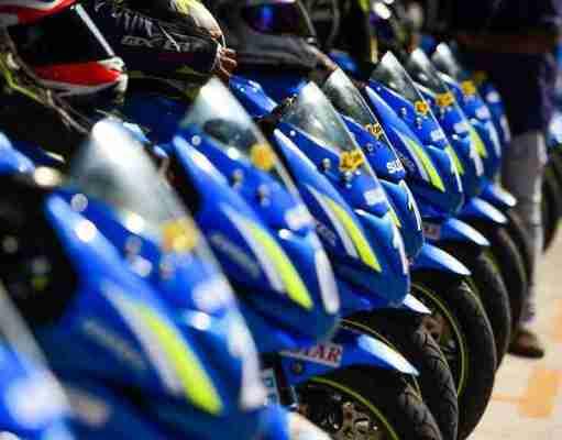 Suzuki reaches the 4 million production milestone