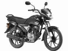Yamaha Saluto RX - Darknight