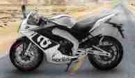 Aprilia RS 150 for India