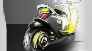 Bajaj planning return to scooter segment with electrics