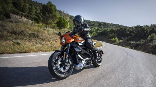 Harley Davidson LiveWire HD wallpapers