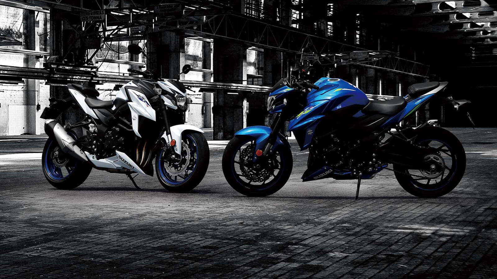 2019 Suzuki GSX-S750 gets new colour option - white